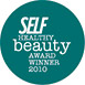 Self Beauty Award 2010 logo