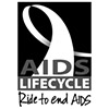 Aids Lifecycle Logo