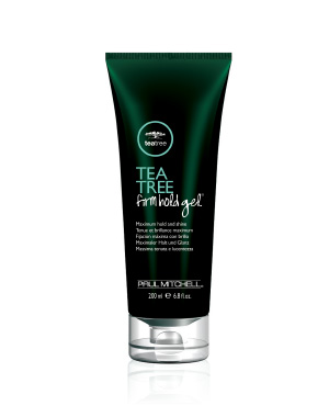 TEA TREE FIRM HOLD GEL®