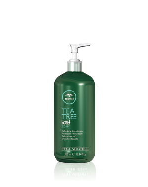 TEA TREE HAND SOAP™