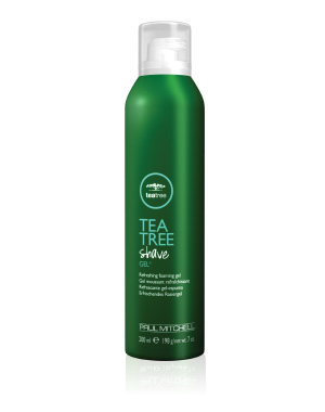 TEA TREE SHAVE GEL®
