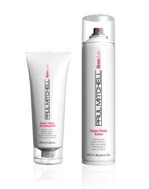 Paul Mitchell Firm Styles